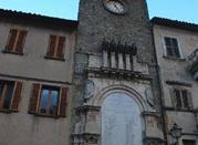Torre Civica - Arquata del Tronto