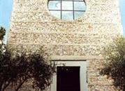 Chiesa di San Francesco - Marina di Campo