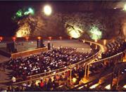 Teatro delle Rocce - Gavorrano