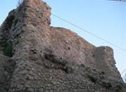 Castello di Suio ruderi - Castelforte