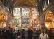 Chiesa di San Maurizio al Monastero Maggiore - Milano