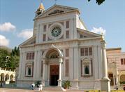 Santuario del Bambin Gesu' di Praga - Arenzano