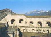 Forte San Marco - Caprino Veronese