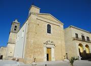 Chiesa Matrice di Gagliano del Capo - Gagliano del Capo
