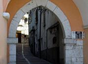 Porta Mancina - Campobasso