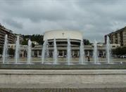 Cattedrale di Cristo Re - La Spezia