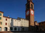 Centro Storico - Firenzuola