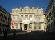 Palazzo Negrone - Genova