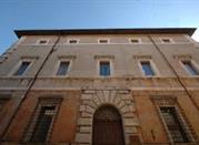 Palazzo Conestabile della Staffa - Perugia