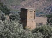 Tomba di Terone - Agrigento