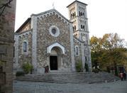 Chiesa di San Salvatore - Castellina in Chianti