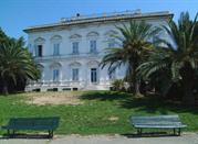 Villa Croce - Genova