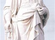 Monumento Ad Alessandro Volta - Como