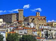 Castello Masciantonio - Casoli