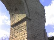 Ponte d'Augusto del i sec. a.C. - Narni