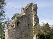 Castello di Montecanino  - Piozzano