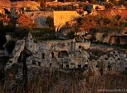 Chiese Rupestri: Grotta di San Michele - Gravina in Puglia