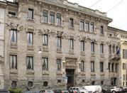 Palazzo Castiglioni  - Milano