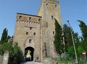 Porta Senese - Grosseto