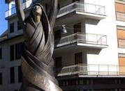 Monumento alla Lira - Rieti