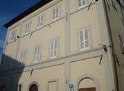 Palazzo Guiducci - Foligno
