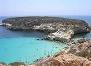 Cala Madonna - Lampedusa