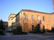 Collegio Fraccaro - Pavia
