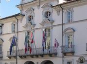 Palazzo del Comune - Asti