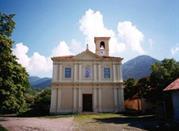 Cattedrale di S.Maria - Antagnod