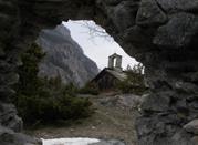 Cappella di San Sisto - Bardonecchia