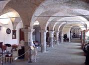 Museo Etnografico della Gambarina - Alessandria