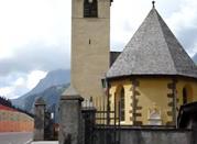 Chiesa di Sant'antonio - Canazei di Fassa