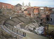 Parco Archeologico Greco-Romano - Catania