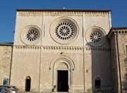Abbazia di San Pietro  - Assisi