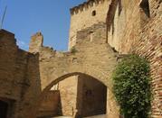 Mura Castellane - Monterubbiano