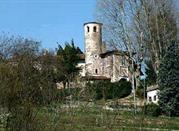 Castello Villa del Bosco - Villa del Bosco
