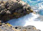 Laghetto delle Ondine - Pantelleria