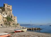 Spiaggia di Cetara - Cetara