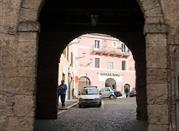 Porta Romana - Frosinone