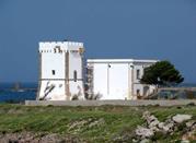 Torre Alba - Terrasini