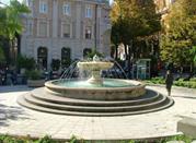 Fontana Senatoria - Messina