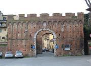 Porta Ovile - Siena