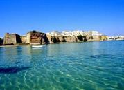 Spiaggia Marina di Otranto - Otranto