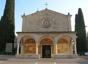 Santuario della Madonna del Frassino - Peschiera del Garda