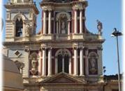 Chiesa di San Sebastiano - Caltanissetta