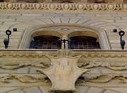 Palazzo Spannocchi - Siena