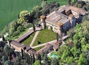 Castello di Civitella Ranieri - Umbertide