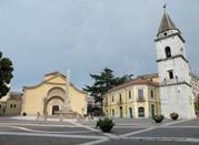 Chiesa di Santa Sofia - Benevento