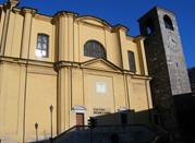 Chiesa di Santa Maria Assunta - Vobarno