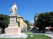 Monumento a Guido Monaco - Arezzo